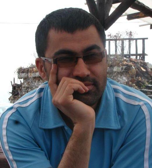 Rahim Molaey